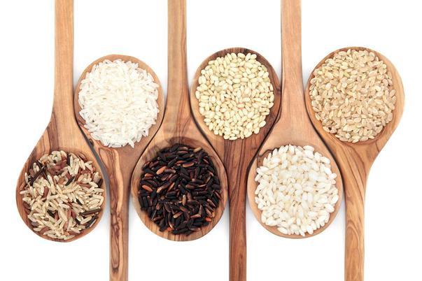 Tipuri populare de orez