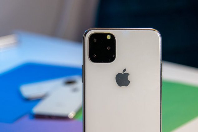 Ce specificatii are iPhone 11?