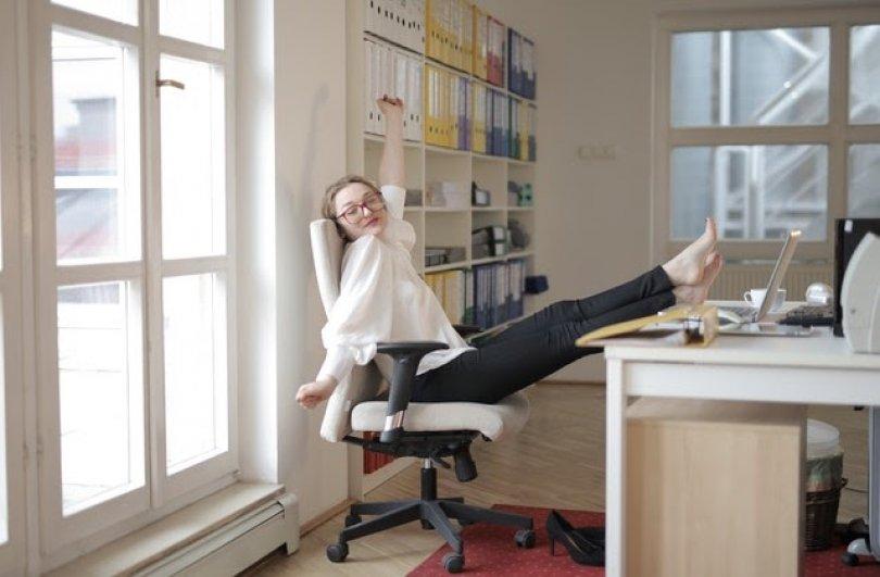 Cum alegi un scaun pentru birou?