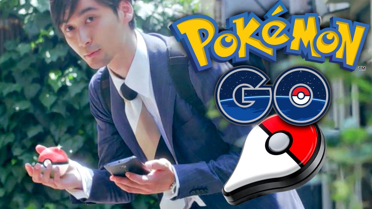 Care sunt cele mai bune aplicatii Pokemon?