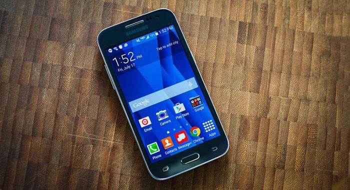 Probleme frecvente ale telefoanelor Samsung Galaxy Core Prime G360