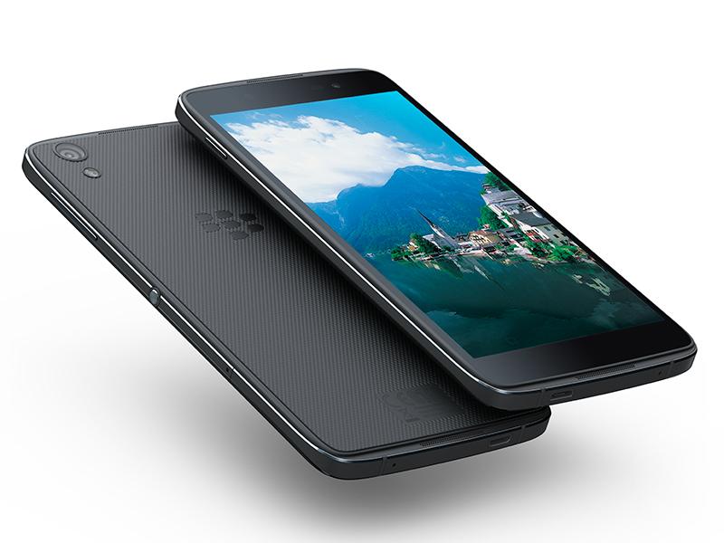 Mai foloseste cineva telefoanele BlackBerry DTEK 50?
