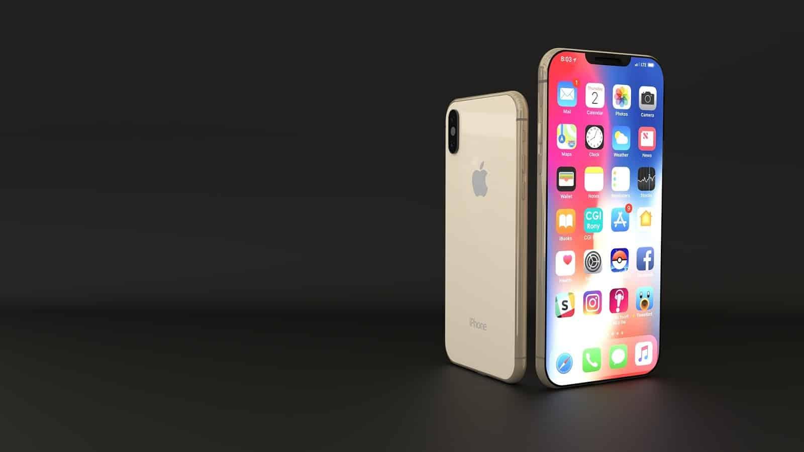 Cele mai comune probleme iPhone XS