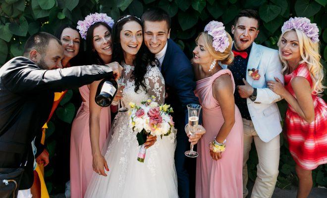 Ce rochie pot purta la o nunta?