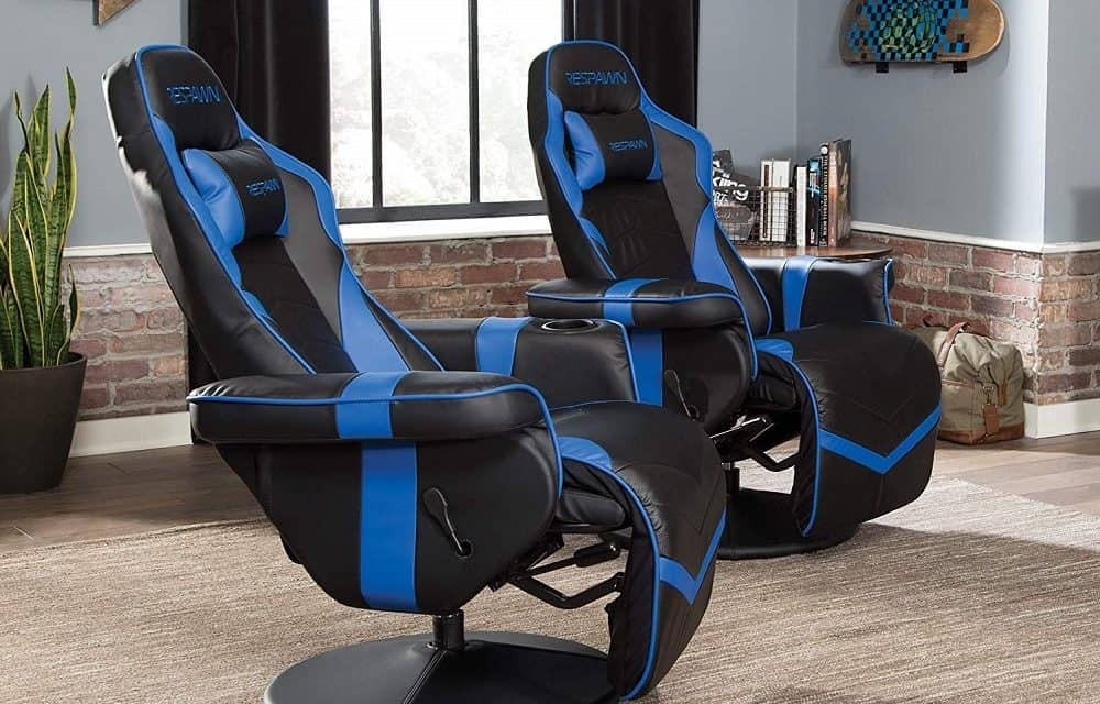 Ce material alegeti pentru scaunul de gaming?