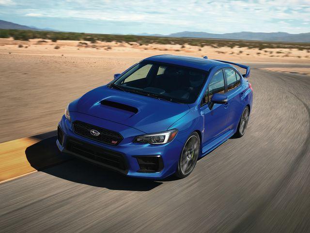 Lucruri ciudate si totodata interesante pe care americanii le spun despre Subaru si le inregistreaza in statistici