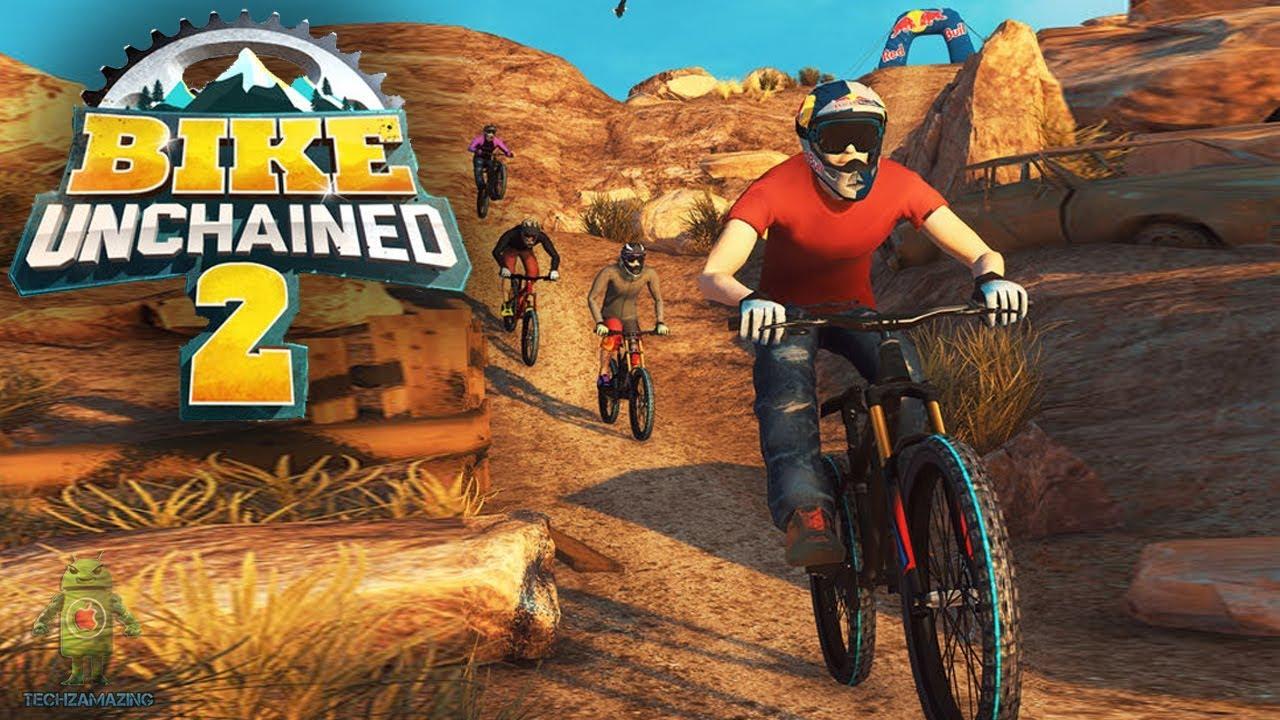 Bike Unchained 2: cel mai bun RPG pentru telefonul mobil. Tu stii sa il joci corect?