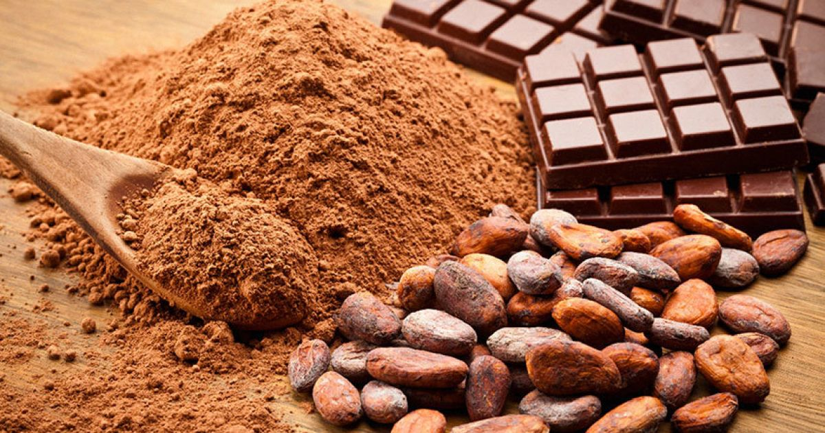 Cacao: 7 motive pentru care este cel mai sanatos aliment din lume