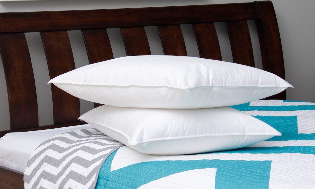Cum alegi perna de dormit daca tu sau cineva din familie suferiti de alergie la praf si acarieni?