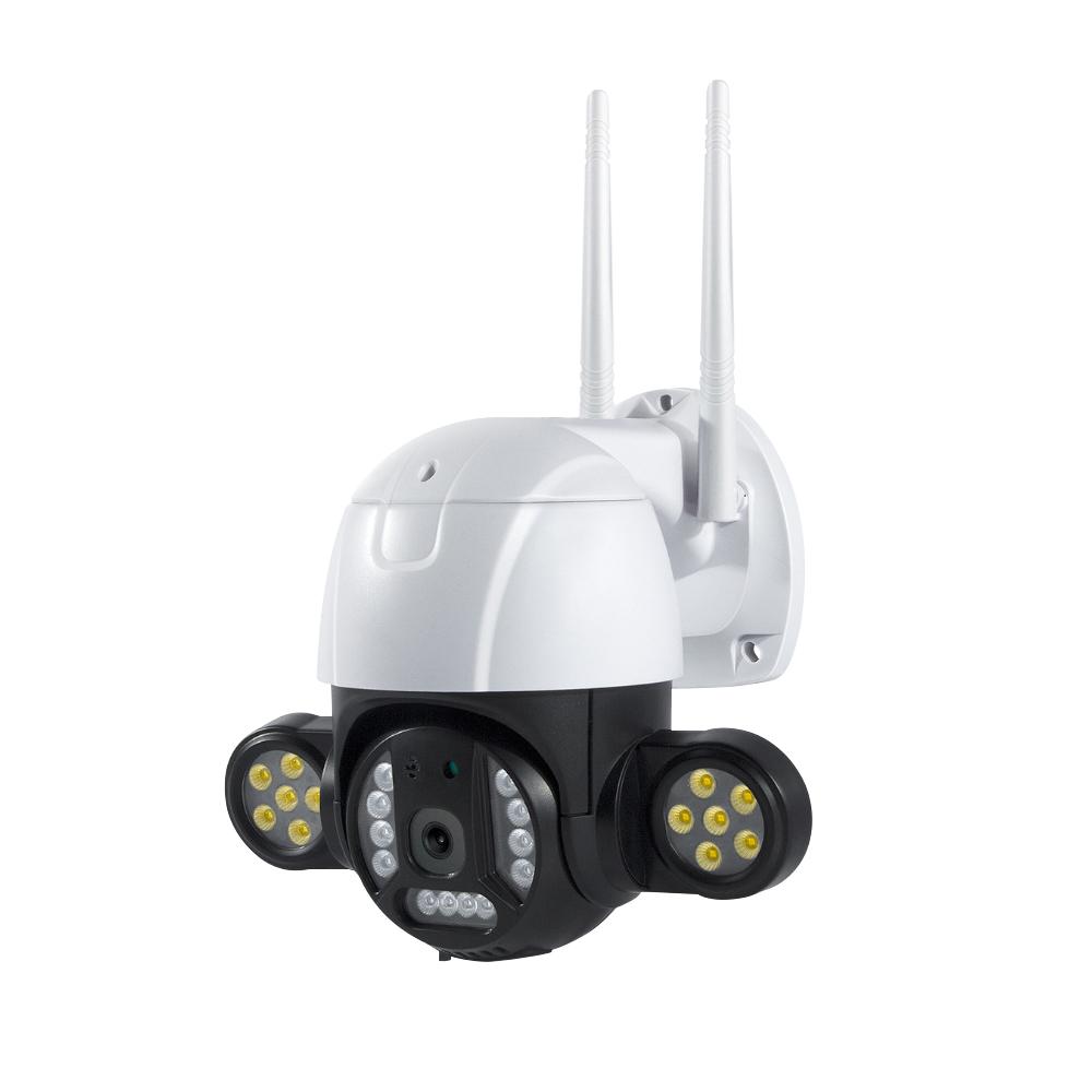 Cum alegi camera supraveghere video?