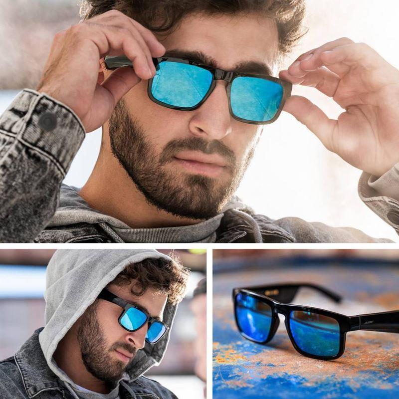 Inapoi la scoala cu ochelarii de la Bose